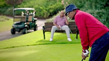 Capital One (Banking) TV Spot, 'In the Rough: Prior Obligations' Featuring Samuel L. Jackson, Charles Barkley - Thumbnail 2