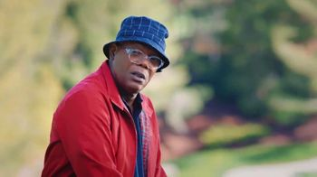 Capital One (Banking) TV Spot, 'In the Rough: Prior Obligations' Featuring Samuel L. Jackson, Charles Barkley
