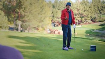 Capital One (Banking) TV Spot, 'In the Rough: Prior Obligations' Featuring Samuel L. Jackson, Charles Barkley - Thumbnail 4