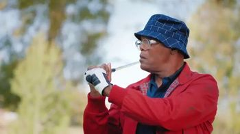 Capital One (Banking) TV Spot, 'In the Rough: Prior Obligations' Featuring Samuel L. Jackson, Charles Barkley - Thumbnail 8