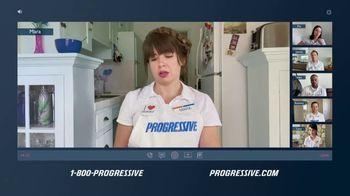 Progressive TV Spot, 'Texting Mara' - Thumbnail 8