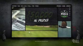DraftKings TV Spot, 'The Match: Champions for Charity' - Thumbnail 9