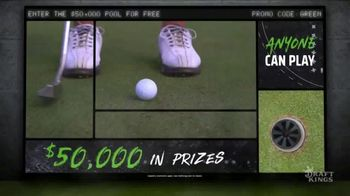 DraftKings TV Spot, 'The Match: Champions for Charity' - Thumbnail 3