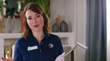 AT&T Wireless 5G TV Spot, 'Great Fundamentals' - Thumbnail 5