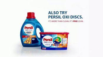 Persil ProClean OXI Power TV Spot, 'Boom' - Thumbnail 9
