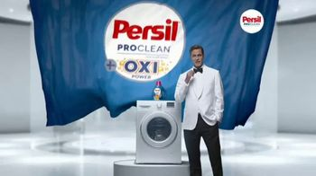 Persil ProClean OXI Power TV Spot, \'Boom\'