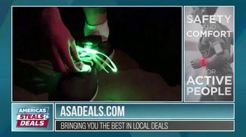 America's Steals & Deals TV Spot, 'Kelvin 17 and 4id' Featuring Genevieve Gorder - Thumbnail 9
