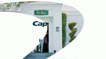 Capital One (Banking) TV Spot, 'In the Rough: Pro Shop' Ft. Samuel L. Jackson, Charles Barkley - Thumbnail 1