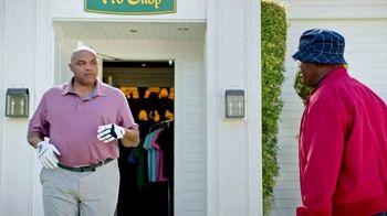 Capital One (Banking) TV Spot, 'In the Rough: Pro Shop' Ft. Samuel L. Jackson, Charles Barkley - Thumbnail 2