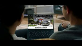 Fiat Chrysler Automobiles TV Spot, 'Drive Forward: Full Line' Song by One Republic [T1] - Thumbnail 7