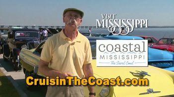 Visit Mississippi TV Spot, 'Cruisin' the Coast' - Thumbnail 9