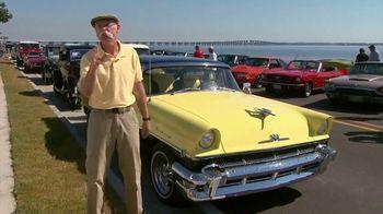 Visit Mississippi TV Spot, 'Cruisin' the Coast' - Thumbnail 1