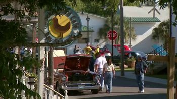 Visit Mississippi TV Spot, 'Cruisin' the Coast' - Thumbnail 5