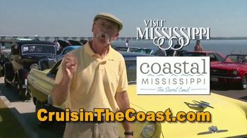 Visit Mississippi TV Spot, 'Cruisin' the Coast' - Thumbnail 8