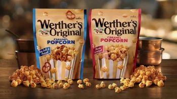 Werther's Original Caramel Popcorn TV Spot, 'A Crunch. Munch.' - Thumbnail 9
