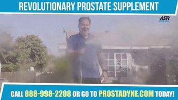 Prostadyne TV Spot, 'Leaky Larry' - Thumbnail 8