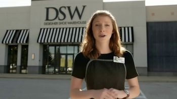 DSW TV Spot, \'Open: The Hunt for the Best Shoe Store is Over\'
