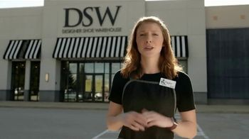 DSW TV Spot, 'Open: The Hunt for the Best Shoe Store is Over' - Thumbnail 10