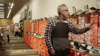DSW TV Spot, 'Open: The Hunt for the Best Shoe Store is Over' - Thumbnail 3