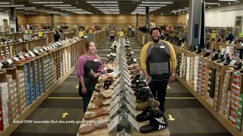 DSW TV Spot, 'Open: The Hunt for the Best Shoe Store is Over' - Thumbnail 5