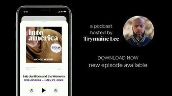 Into America TV Spot, 'Episode 17: Into Joe Biden and the Women's Vote' - Thumbnail 10