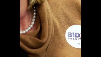 Into America TV Spot, 'Episode 17: Into Joe Biden and the Women's Vote' - Thumbnail 4