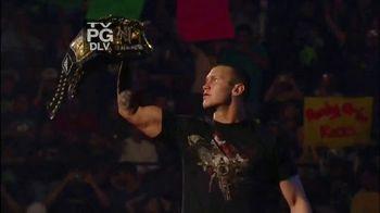 WWE Network TV Spot, '2020 WWE Backlash' canción de Panic! At the Disco [Spanish] - Thumbnail 3