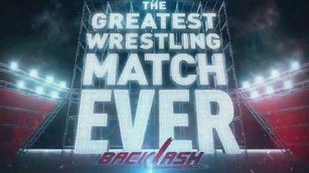 WWE Network TV Spot, '2020 WWE Backlash' canción de Panic! At the Disco [Spanish] - Thumbnail 7