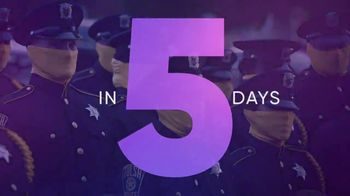 HBO Max TV Spot, 'In Five Days' - Thumbnail 1