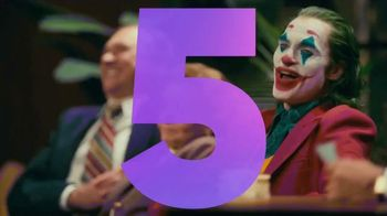 HBO Max TV Spot, 'In Five Days' - Thumbnail 2