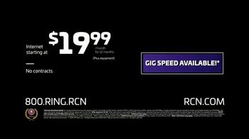RCN Telecom Internet TV Spot, 'Endless Possibilities: $19.99' - Thumbnail 7