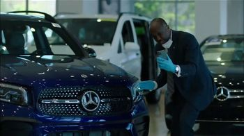 Mercedes-Benz TV Spot, 'Safe and Seamless' [T2] - Thumbnail 5