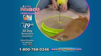 PokeBoo TV Spot, 'Four Fun Ways to Play' - Thumbnail 9
