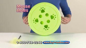 PokeBoo TV Spot, 'Four Fun Ways to Play' - Thumbnail 4