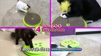 PokeBoo TV Spot, 'Four Fun Ways to Play' - Thumbnail 6