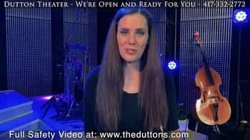 The Duttons TV Spot, 'Safety Protocols'