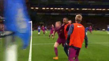 Premier League TV Spot, 'Kevin De Bruyne Goal' - Thumbnail 2