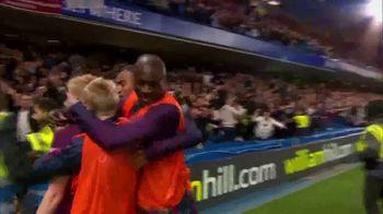 Premier League TV Spot, 'Kevin De Bruyne Goal' - Thumbnail 3