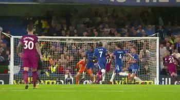 Premier League TV Spot, 'Kevin De Bruyne Goal' - Thumbnail 7
