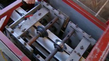 LeafGuard of Indiana TV Spot, 'Single Piece of Aluminum: 65% Off Labor' - Thumbnail 1