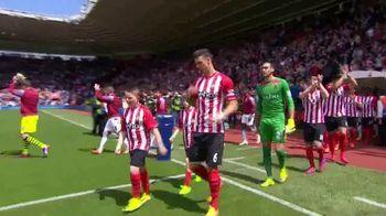 Premier League TV Spot, 'Moments: Fastest Hat Trick' - 2 commercial airings