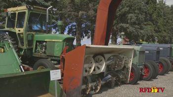 Successful Farming Ageless Iron Almanac TV Spot, 'Collectors' - Thumbnail 1