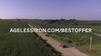 Successful Farming Ageless Iron Almanac TV Spot, 'Collectors' - Thumbnail 10