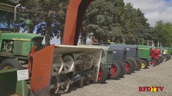 Successful Farming Ageless Iron Almanac TV Spot, 'Collectors' - Thumbnail 2