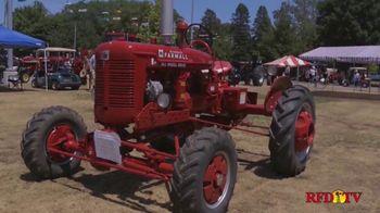 Successful Farming Ageless Iron Almanac TV Spot, 'Collectors' - Thumbnail 4
