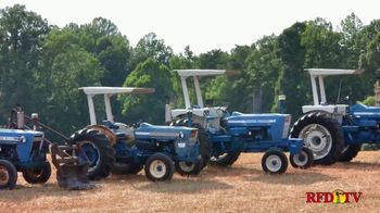 Successful Farming Ageless Iron Almanac TV Spot, 'Collectors'