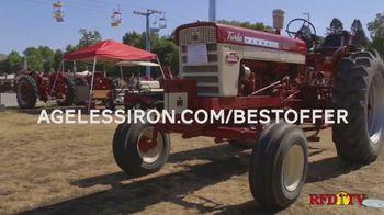 Successful Farming Ageless Iron Almanac TV Spot, 'Collectors' - Thumbnail 8