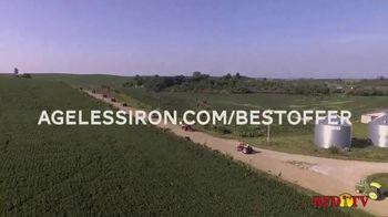 Successful Farming Ageless Iron Almanac TV Spot, 'Collectors' - Thumbnail 9