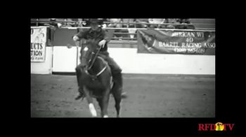 Busby Quarter Horses TV Spot, 'Blazin Jetolena: Offspring' - Thumbnail 7