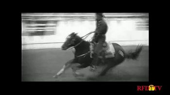 Busby Quarter Horses TV Spot, 'Blazin Jetolena: Offspring' - Thumbnail 2